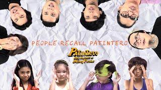 PEOPLE RECALL PATINTERO   Patintero: Ang Alamat ni Meng Patalo