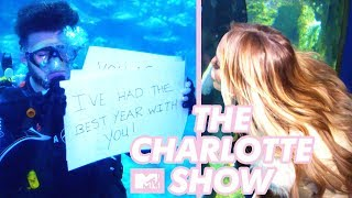 Ep #8 EXCLUSIVE: Josh Makes A Splash For Charlotte Anniversary | The Charlotte Show 2