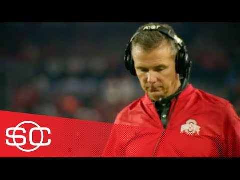 Ohio State coach Urban Meyer's legacy at a crossroads | SportsCenter | ESPN