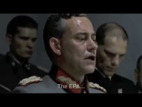 Hitler Reacts To The VW-EPA Scandal Dieselgate