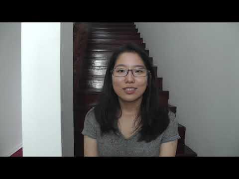 BEC Student's Testimonial:  Sakai Chihiro