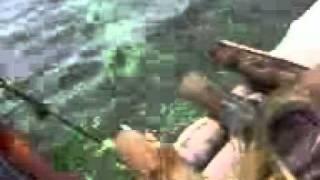 zambales diving hotspot