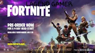 How to download fortnite battle royal on andriod or iso