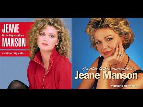 JEANE MANSON -  SES PLUS BELLES CHANSONS