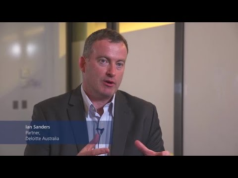Innovation in mining - strategy and approach