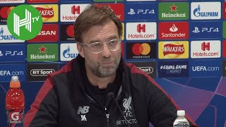 Jurgen Klopp: Bayern Munich clash NOT personal for me!