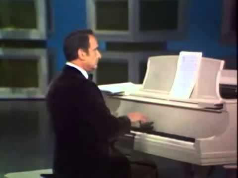 The best Piano performance ever! -Victor Borge
