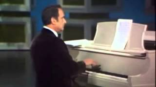 Video The best Piano performance ever! -Victor Borge download MP3, 3GP, MP4, WEBM, AVI, FLV Mei 2018