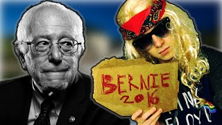 Why You Should Vote for Bernie Sanders