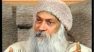 OSHO: In the Beginning There Was Silence