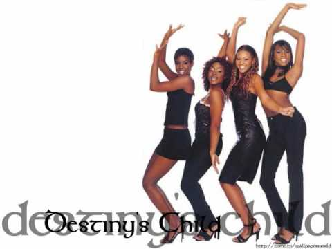 Клип Destiny's Child - Can't Help Myself