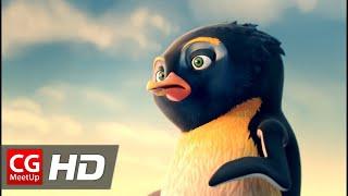 CGI Animated Short Film HD: 'Flight Short Film' by Eagle Animation Studio