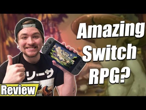 SteamWorld Quest Switch Review - Nintendo Enthusiast
