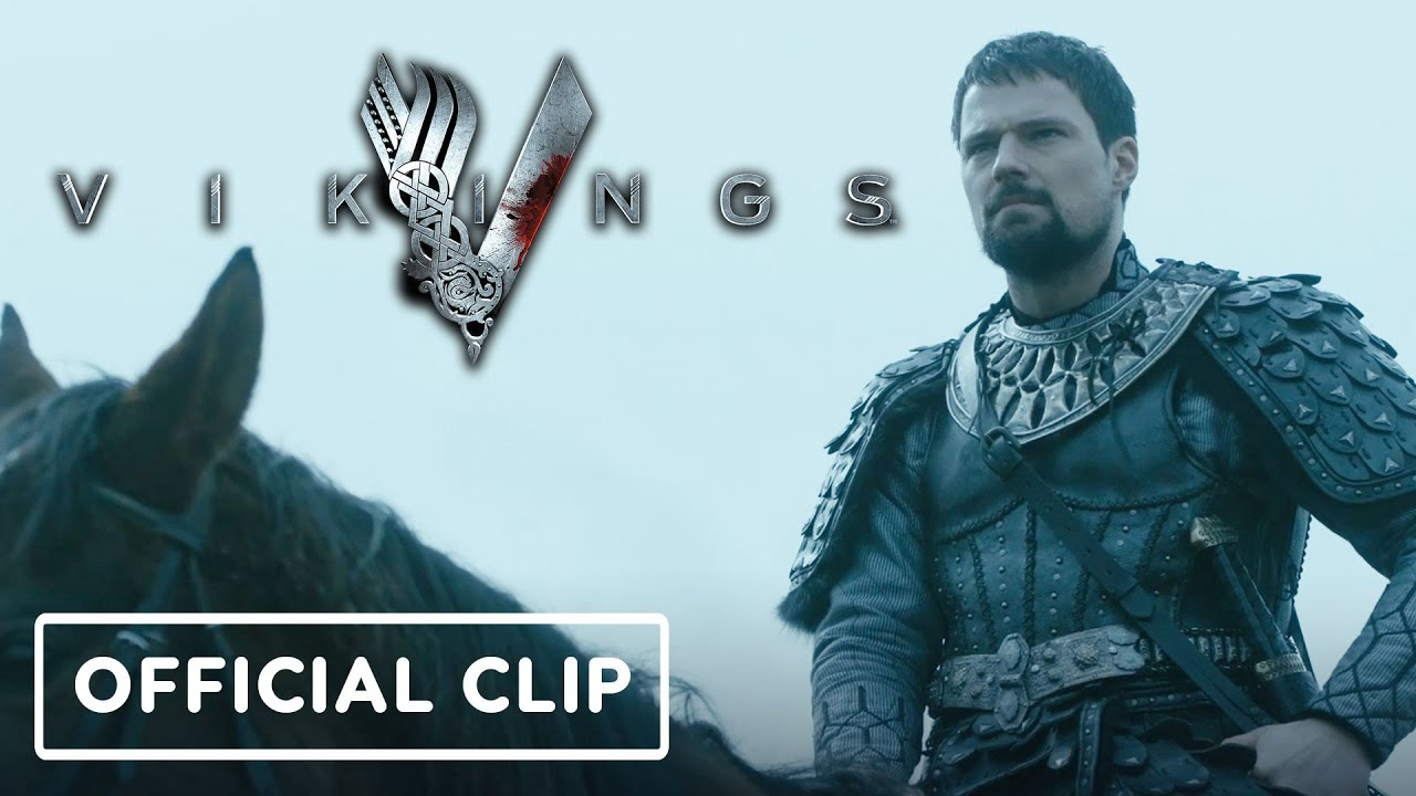Download Vikings: Season 6 - Official Clip | Comic Con 2020