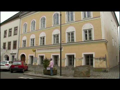 شاهد: النمسا تحول منزل هتلر إلى مركز للشرطة  - نشر قبل 55 دقيقة