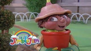 Bill & Ben : Game For A Laugh : JimbleJam