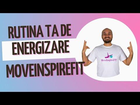 Antrenament 2- Challenge- Vreau să am un stil de viață sănătos
