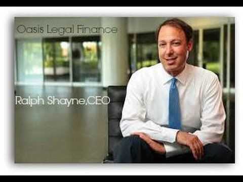 Oasis Legal Finance with Ralph Shayne CEO Episode #38 Legal Advice in Paradise