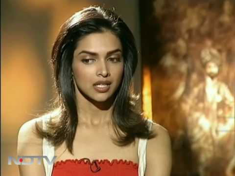 Exclusive: Deepika on love and more - YouTube