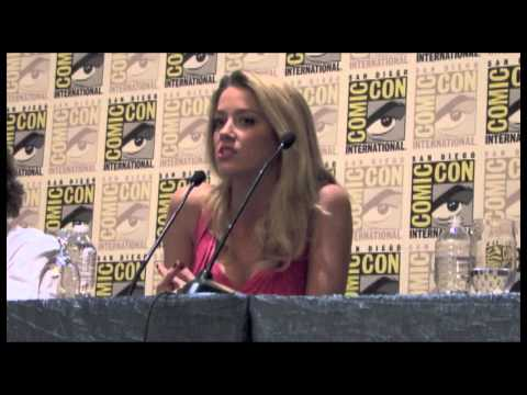 Drive Angry - Nicolas Cage and Amber Heard Interview