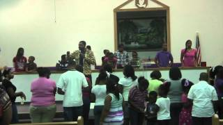 """Pastor Marquis Boone """"Activated Can I Get A Light"""" Illuminate2012"""