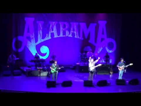 Alabama - Forever 's as far as I'll go