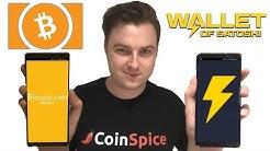 Lightning Network Vs. Bitcoin Cash: Onboarding, Spending, Reliability