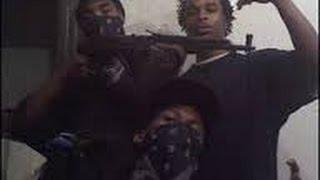 Krieg der Gangs in St. Louis - DOKU