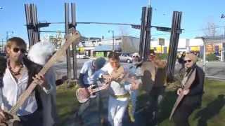 MNGWA - La Rumba de Kingsway [Official Music Video]
