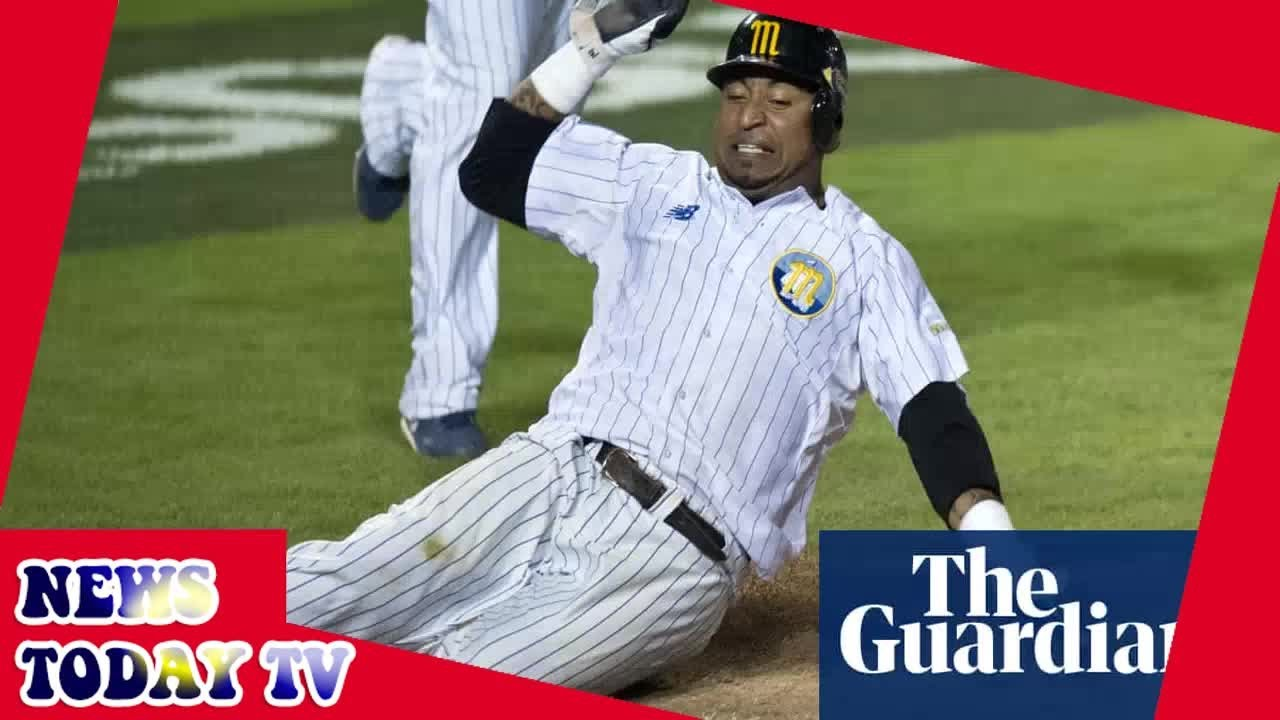 Former major league baseball players killed in Venezuela car crash 'staged  by bandits'