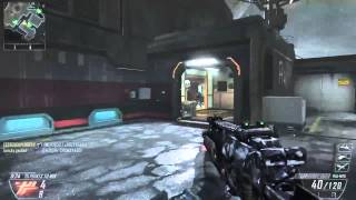 COD Black Ops 2 X360 | Mini Montage with C4 in Vengeance | David9323