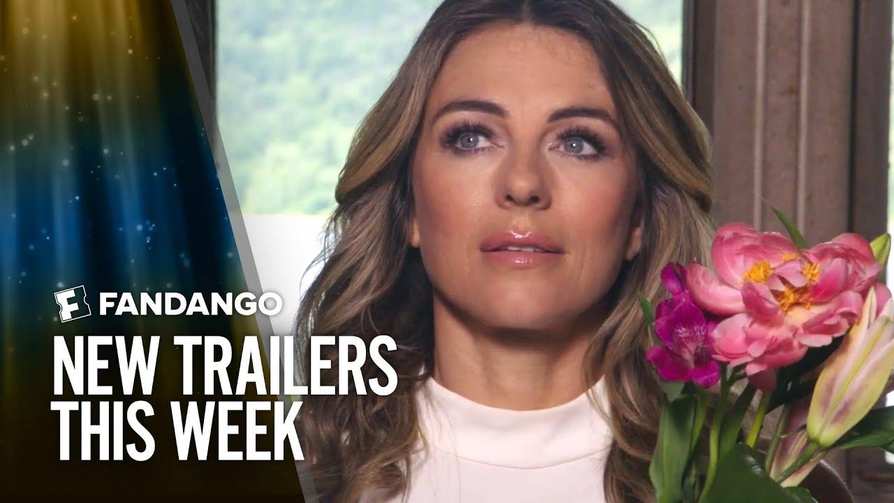 New Trailers This Week | Week 38 (2020) | Movieclips Trailers