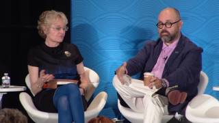 Carlos Ruiz Zafón: 2016 National Book Festival