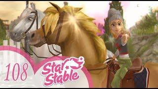 Star Stable Od Zera #108 - Bohaterski czyn!