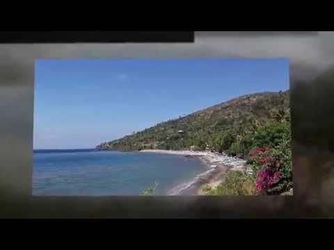 About Bali Vacations - Amed Coastal Road