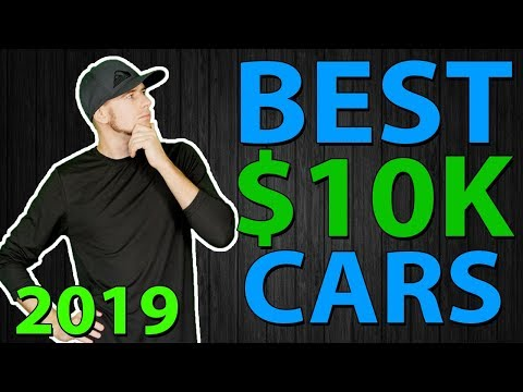 10K Cars You Will Love