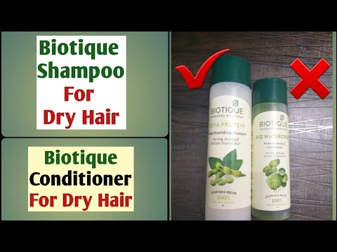biotique-shampoo-for-dry-damaged-color-treated-hair-|-biotique-conditoner-for-dry-color-treated-hair