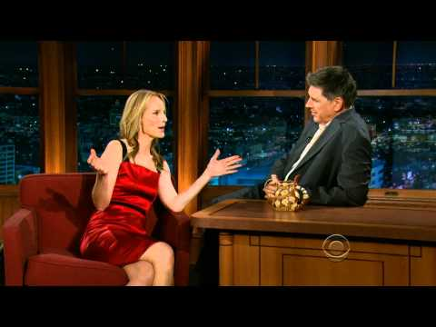 Helen Hunt on the Late Late  with Craig Ferguson : April 7, 2011 HD