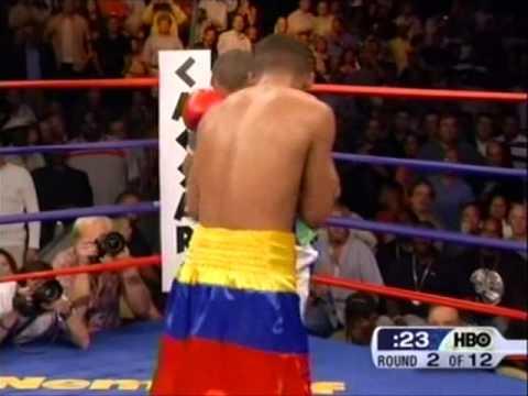 Miguel Cotto Vs Ricardo Torres  [Full Fight]