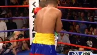Miguel Cotto vs Ricardo Torres  [Full Fight]