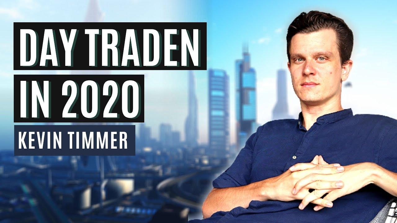 Day Traden voor Beginners  Brokers in 2020  Welke moet je kiezen