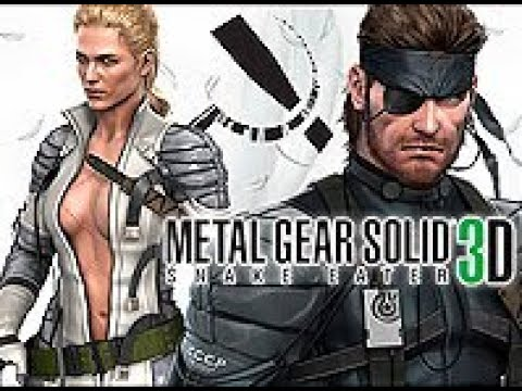 Metal Gear Solid Snake Eater 3D, Video Análisis