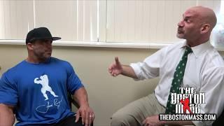 Part 3: GYNO Bonus Q&A w/ Doc | TESTOSTERONE, NANDROLONE, TRENBOLONE & NOLVADEX, PROLACTIN [4K]