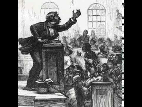Jeremiah Camara Bible Teachings or Slave Sermons