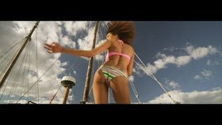 Sasha Lopez feat. Tony T & Big Ali - Beautiful Life (Official Video HD)