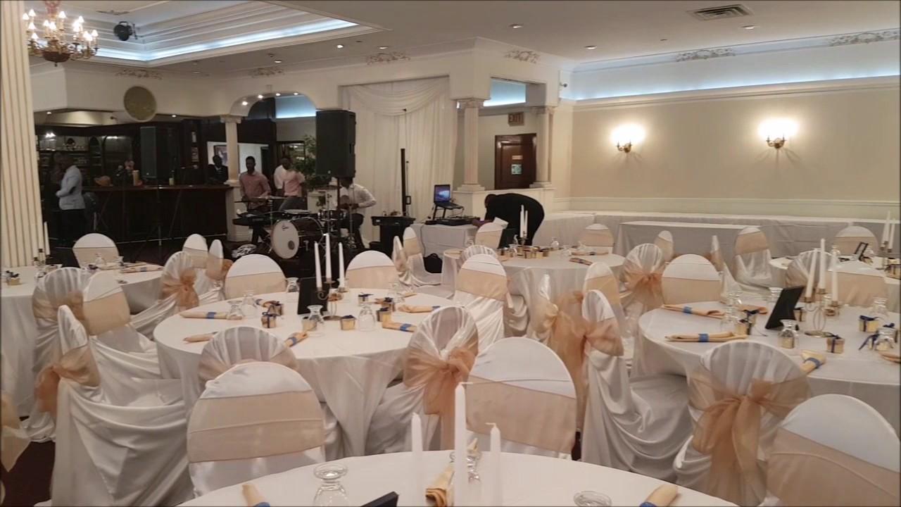 Memories Banquet Hall Event Centre