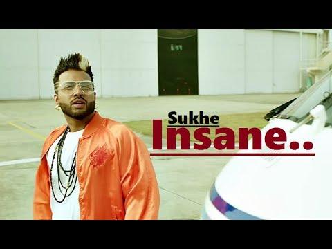 Insane: Sukhe | Jaani | Arvindr Khaira |...