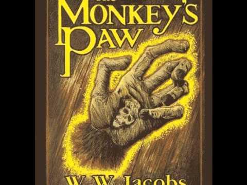 The Monkey's Paw' by W.W. Jacobs - from Nightfall - YouTube