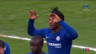 Chelsea 3 - 0 Newcastle United