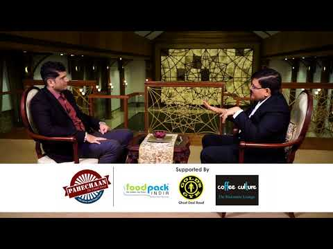 PAHECHAAN - ( The Untold Stories ) Episode - 16 Dr. Jagdish Bhai Shakhiya